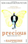 Precious: Based on the Novel Push - Sapphire