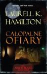 Całopalne ofiary - Laurell K. Hamilton