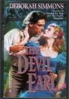 The Devil Earl - Deborah Simmons