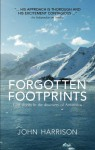 Forgotten Footprints: Lost Stories in the Discovery of Antarctica - John Harrison