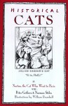 Historical Cats - Peter Gethers, Norman Stiles, William Bramhall