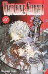 Vampire Knight, Tome 11 - Matsuri Hino