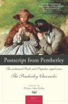 PostScript from Pemberley: The Acclaimed Pride and Prejudice Sequel Series the Pemberley Chronicles Book 7 - Rebecca Ann Collins