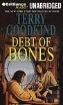 Debt of Bones (Unabridged) - Terry Goodkind