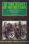 At the Point of No Return: Pictorial History of the American Paratroopers in the Invasion of Normandy - Michel de Trez, De Trez Michel