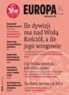 Europa. Miesięcznik idei nr 5 - Robert Krasowski, Redakcja Europa: miesięcznik idei