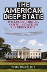 The Doomsday Project for Violent Power: America's Decline from Democracy to Empire Since World War II - Peter Dale Scott
