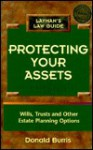 Protecting Your Assets(oop) - Donald J. Burris