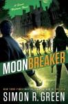 Moonbreaker - Simon R. Green