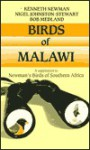 Birds of Malawi - Kenneth Newman