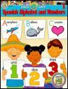 Spanish Numbers and Alphabet Level 1 - Rainbow Bridge Publishing