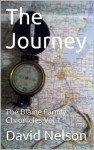The Journey (The Blaine Family Chronicles) - David Nelson