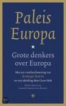 Paleis Europa - Leonard Ornstein, Lo Breemer, Geert Mak