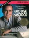 Complete Hard Disk Handbook (w/2 Disks) - Nick Anis, Alfred Glossbrenner, John C. Dvorak