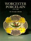 Worcester Porcelain: The Zorensky Collection - Simon Spero, John Sandon