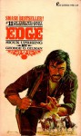 Sioux Uprising (Edge, #11) - George G. Gillman, George G. Gillman