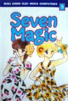 Seven Magic Flower Vol. 5 - Yu Asagiri