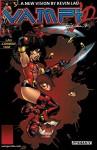Vampi #5 - David Conway, Kevin Lau