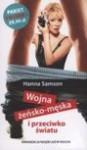 Pakiet 2011 wojna żeńsko-męska / pokój żeńsko-męski - Hanna Samson