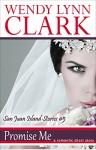Promise Me: a romantic short story (San Juan Island Stories Book 5) - Wendy Lynn Clark