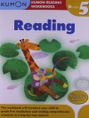 Grade 5 Reading (Kumon Reading Workbooks) - Kumon Publishing