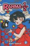 Ranma 1/2, vol. 2 - Rumiko Takahashi
