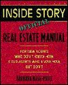 Inside Story: Official Real Estate Manual - Barbara Nash-Price