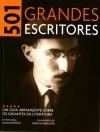 501 Grandes Escritores: Um Guia Abrangente Sobre os Gigantes da Literatura - Julian Patrick, Livia Almeida, Pedro Jorgensen Junior