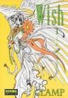 Wish, Volume 1 - CLAMP