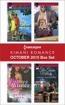 Harlequin Kimani Romance October 2015 Box Set: My Love at LastEnticing WinterA Dose of PassionThis Tender Melody (Sag Harbor Village) - Donna Hill, Sherelle Green, Sharon C. Cooper, Kianna Alexander