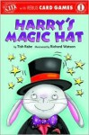 Innovative Kids Readers: Harry's Magic Hat - Level 1 (Innovative Kids Readers) - Tish Rabe, Richard Watson