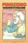 Pinocchio - Anne de Graaf, Anne DeGraaf, Pierre Ballowhey