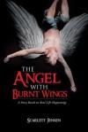 The Angel with Burnt Wings - Scarlett Jensen