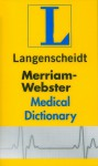 Merriam-Webster's Medical Dictionary - Langenscheidt