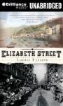 Elizabeth Street [Audio CD] - Laurie Fabiano
