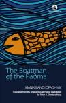 The Boatman of the Padma - Manik Bandopadhyay, Ratan K. Chattopadhyay