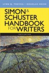 New Mycomplab with Pearson Etext -- Standalone Access Card -- For the Simon and Schuster Handbook for Writers - Lynn Q. Troyka, Doug D. Hesse