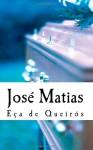 José Matias (Portuguese Edition) - Eça de Queirós