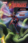 All-New, All-Different Avengers (2015-) #9 - Mark Waid, Mahmud Asrar, Alex Ross