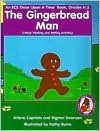 The Gingerbread Man (Once Upon a Time Series) - Arlene Capriola, Kathy Burns, Rigmor Swensen, Cherisse Mastry