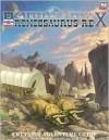 Dinosaur Planet Broncosaurus Rex - Goodman Games, Mike Roberts, Joseph Goodman, Walter Stuart, Derek Schubert