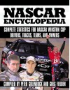 NASCAR Encyclopedia: The Complete Record of America's Most Popular Sport - Peter Golenbock, Greg Fielden