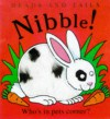 Nibble! (Heads & Tails) - Richard Powell, Andrew Keylock