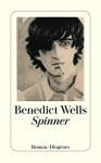 Spinner (detebe) - Benedict Wells