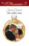 The Token Wife - Sara Craven
