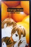 Orange Kiss - Maki Usami