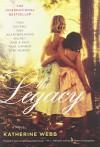 The Legacy: A Novel - Katherine Webb