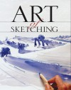 Art of Sketching - Sterling Publishing Company, Inc., Sterling Publishing Company, Inc.