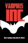Vampires Inc. - Rick Taubold, Chris R. Hosey