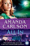All In: A Sin City Collectors Novella - Amanda Carlson